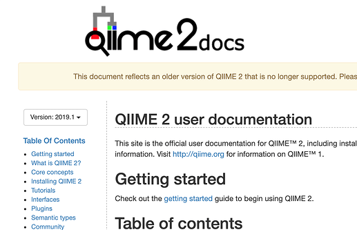 Qiime 2 plugin gneiss error - Technical Support - QIIME 2 Forum