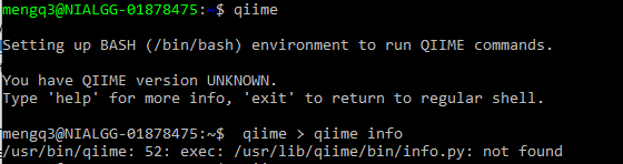 No such command demux - User Support - QIIME 2 Forum